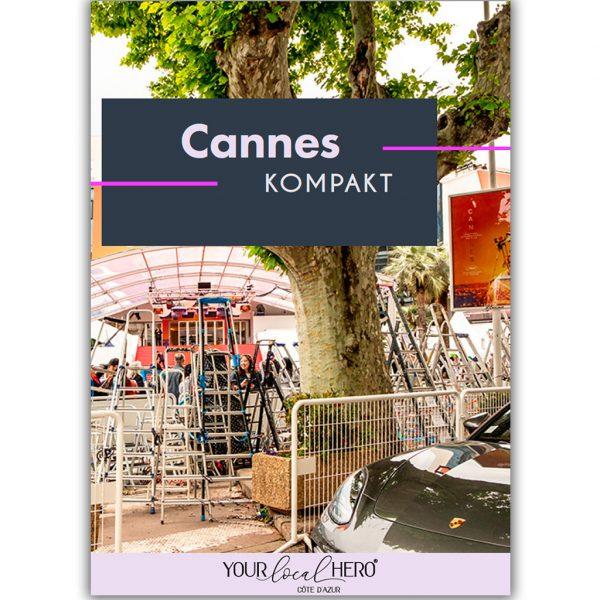 "Cover ""Cannes kompakt"""