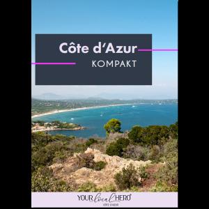 Mit Your local Hero bekommst Du alles, was Du über die Côte d'Azur wissen musst.