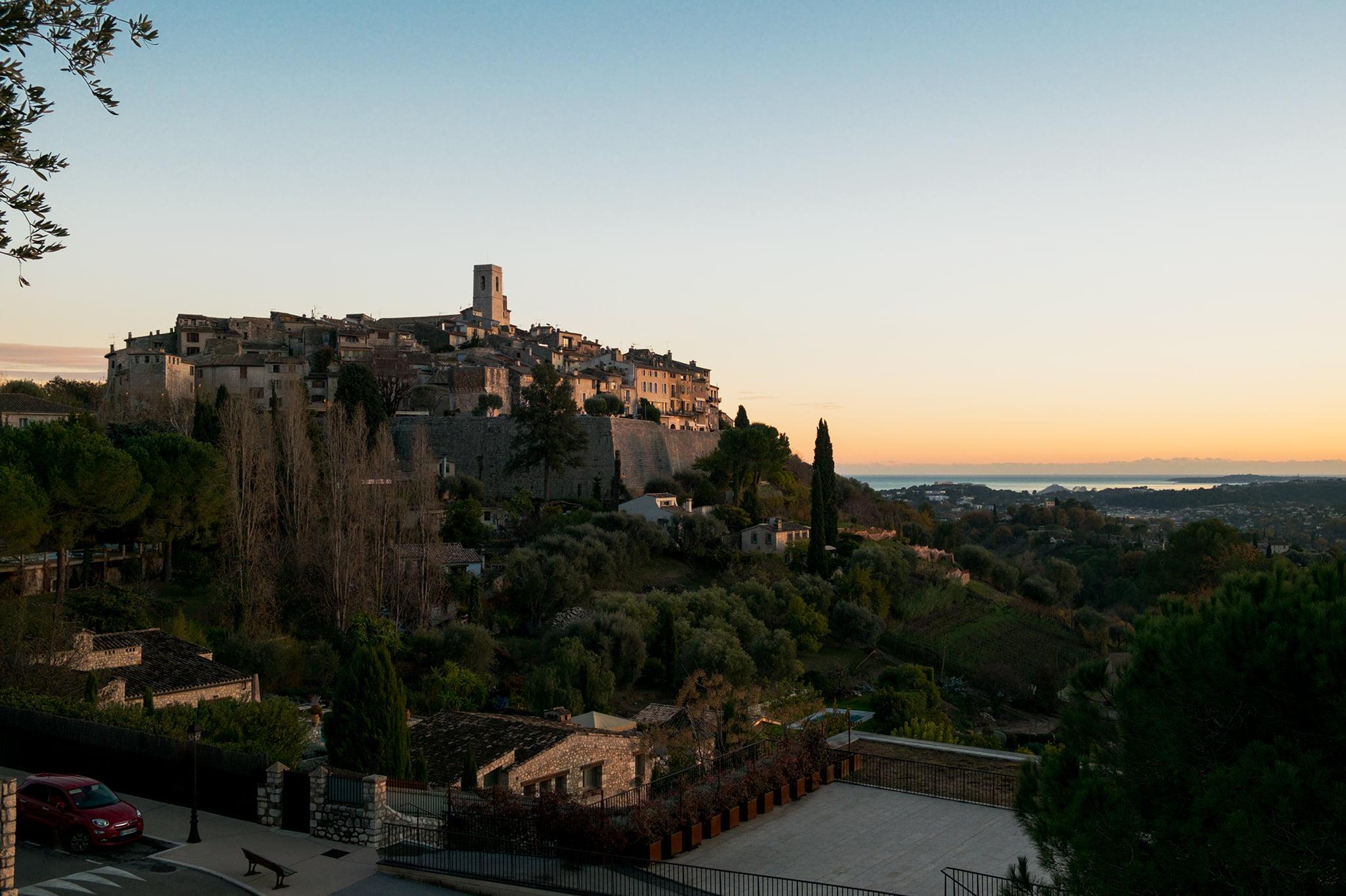 Katrin - Côte d'Azur
